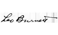 Leo Burnet